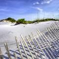 South Walton Beaches by JC Findley