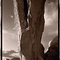 South Window Arch Arches National Park by Steve Gadomski