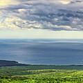 Southeast Maui Panorama by Jim Thompson
