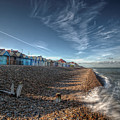 Southend On Sea by Nigel Bangert
