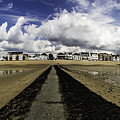 Southend On Sea Panorama by Avalon Fine Art Photography