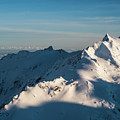 Southern Alps by M M Rainey