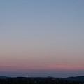Southern Black Hills Moon by JK Dooley