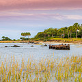 Southern Living - Sullivan's Island Sc by Donnie Whitaker