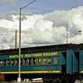 Southern Railway by Madeline Ellis