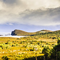 Southern Tip Of Bruny Island by Jorgo Photography - Wall Art Gallery