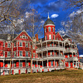 Southern Virginia University by Todd Hostetter