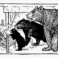 Southey: Three Bears, 1892 by Granger