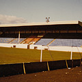 Southport Fc - Haig Avenue - Main Stand 2 - 1970s by Legendary Football Grounds