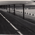 Southport Fc - Haig Avenue - Scarisbrick End 1 - Bw - Early 60s by Legendary Football Grounds