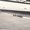 Southport Fc - Haig Avenue - Scarisbrick End 2 - Bw - Early 60s by Legendary Football Grounds