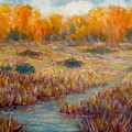 Southwest Autumn by Donelli  DiMaria