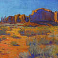 Navajoland by Konnie Kim