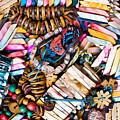 Souvenir Accessories by Tom Gowanlock