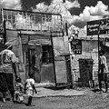 Soweto Tavern by Gregory Daley  MPSA