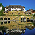 Spa Resort A-rosa - Kitzbuehel by Juergen Weiss