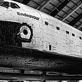 Space Shuttle Endeavour 2 by Tommy Anderson