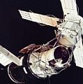 Space: Skylab 3, 1973 by Granger
