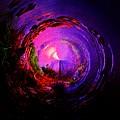Space Spiral by Blair Stuart