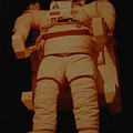 Space Suit by Rob Hans