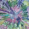 Space Tornado by Melina Mel P