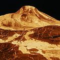 Space: Venus, 1991 by Granger