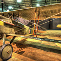 Spad Vii by Greg Hager