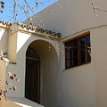 Spanish Archway by Brett Winn