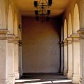 Spanish Corridor by Rose Webber Hawke