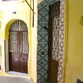 Spanish Doors by Jennifer Lycke