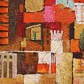 Spanish Elements by Lutz Baar