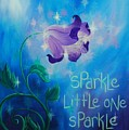 Sparkle, Little One by Emily Page