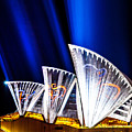 Sparkling Blades by Az Jackson