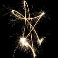 Sparkling Star II by Helen Northcott