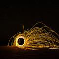 Sparks 2 by Pelo Blanco Photo
