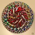 Spawn by Manny Lorenzo