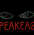 Speakeasy by Joie Cameron-Brown