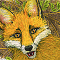 Speaking Fox by Laura Brightwood