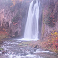 Spearfish Falls by Angela Moyer