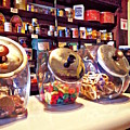 Special Treats At The General Store by Susan Savad