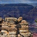Spectacular Grand Canyon by Roberta Byram