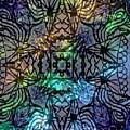 Spectrum Grid by Roy Hummel