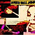 Speed Ball Junk by Tony Adamo