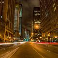 Speed Of Night by Josh Baker