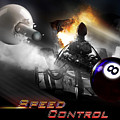 Speedcontrol by Draw Shots