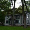 Spencer House by Amanda Kessel