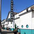 Spengers Restaurant Berkeley California by Wingsdomain Art and Photography