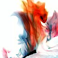Spessartite Dragon by Lori Morrow
