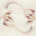 Spher Eye 1 by Deborah Benoit