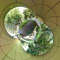 Sphere by Evan Sharboneau